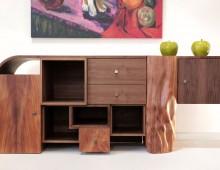 Cole d 39 b nisterie d 39 art de montr al galerie for Ecole du meuble montreal