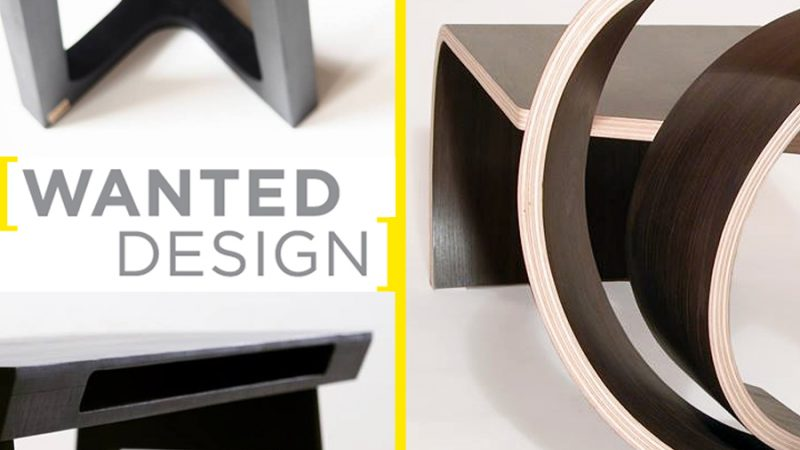 WantedDesign NYC 2017