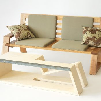 Jean-René Douville-Tessier, F***ing awesome couch