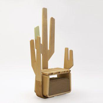 Jeanne Vinet-Gagnon, Cactus