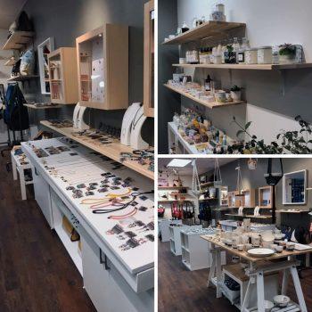 Boutique/Galerie Articho