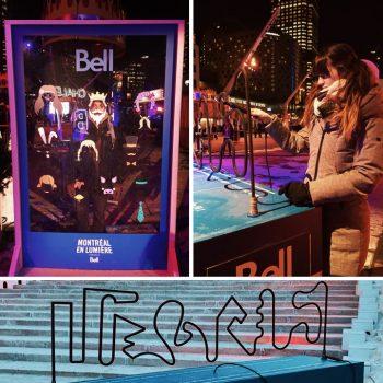 Festival Montréal en Lumière 2019